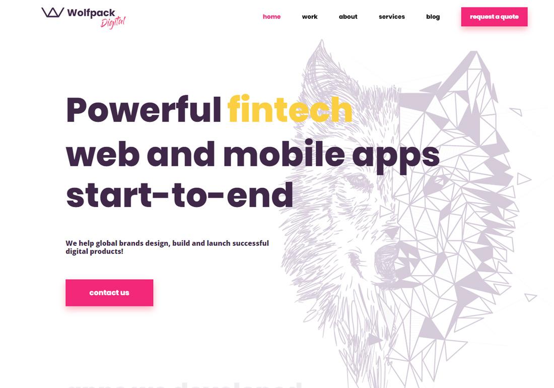 Wolfpack Digital