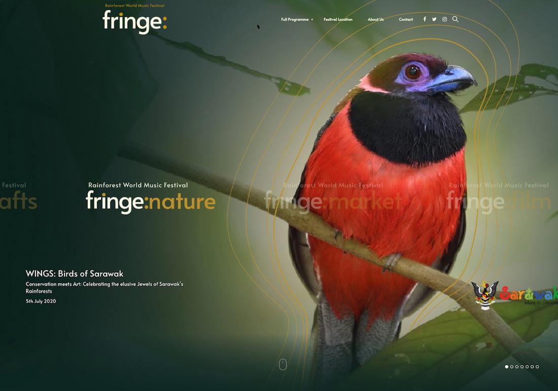 RWMF Fringe