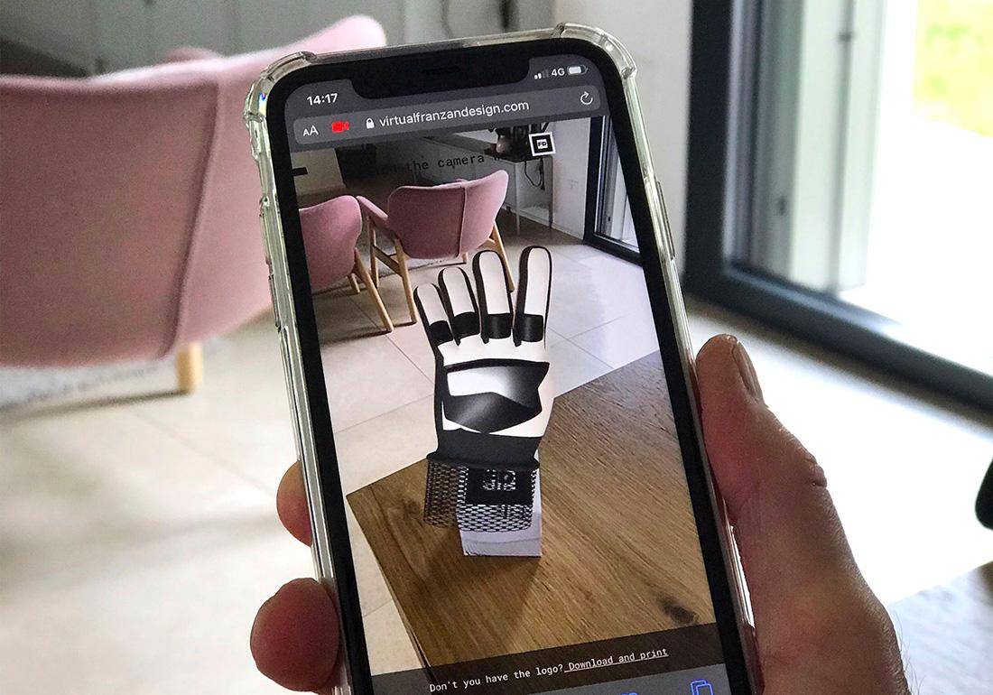Virtual Franzan Design