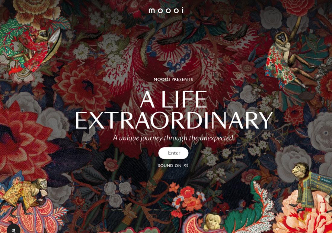Moooi - A Life Extraordinary