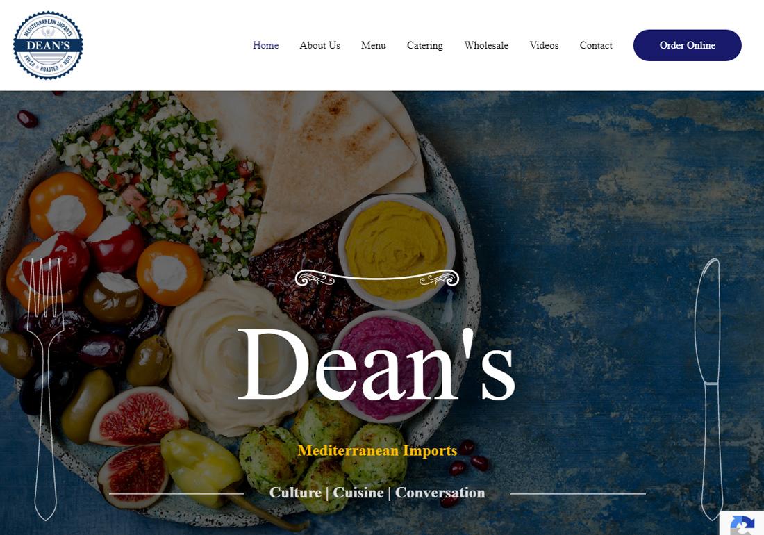 Dean's Mediterranean Imports