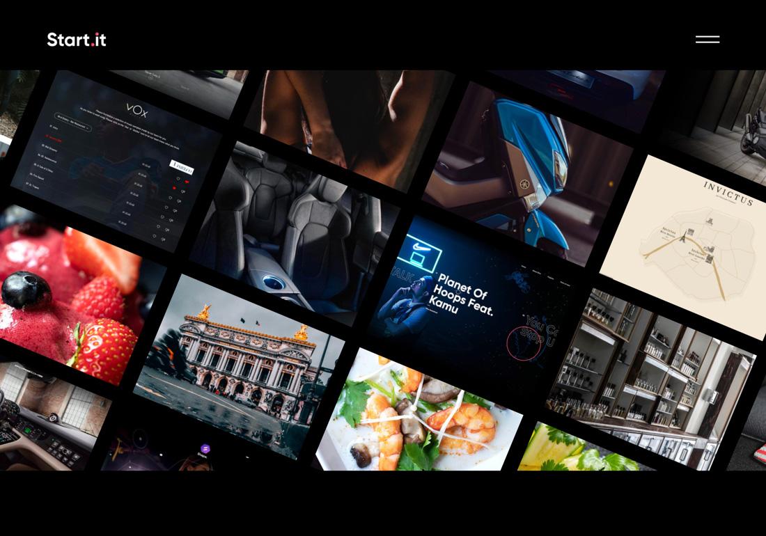 Start.it | Digital Agency
