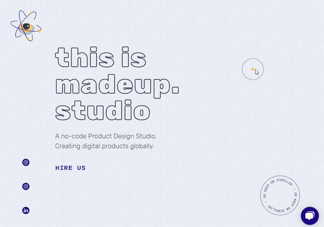 madeup.studio