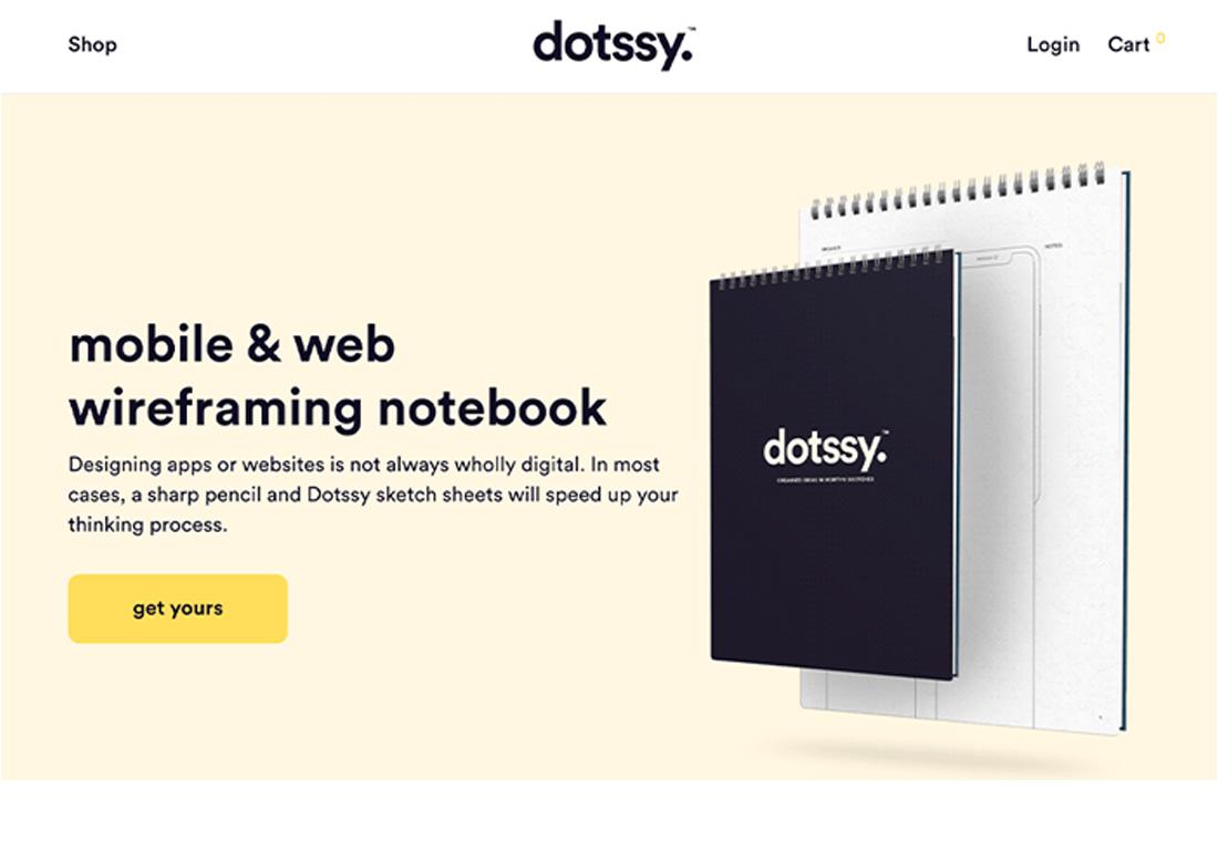 Dotssy