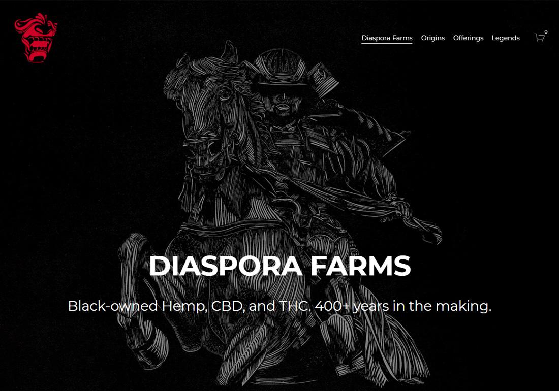 Diaspora Farms