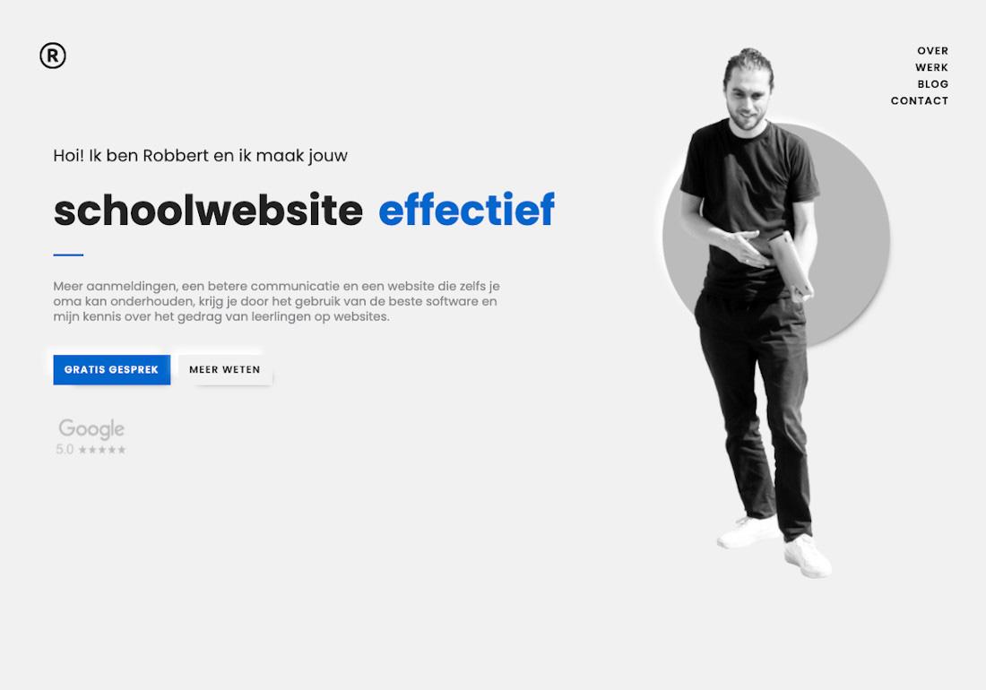 My portfoliosite