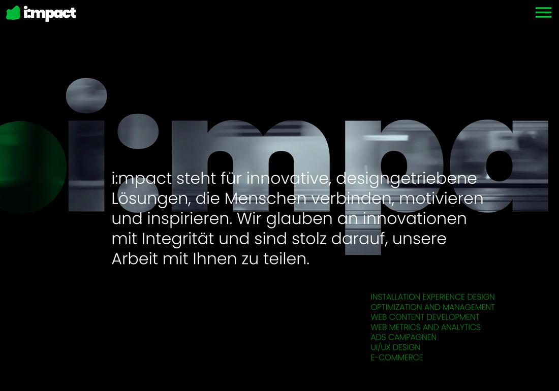 i:mpact creativ agency