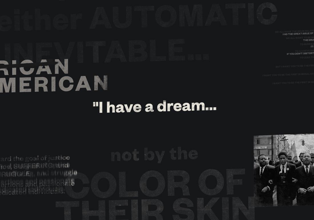 Remember MLK