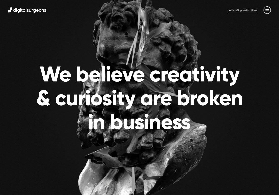 We Design Demand