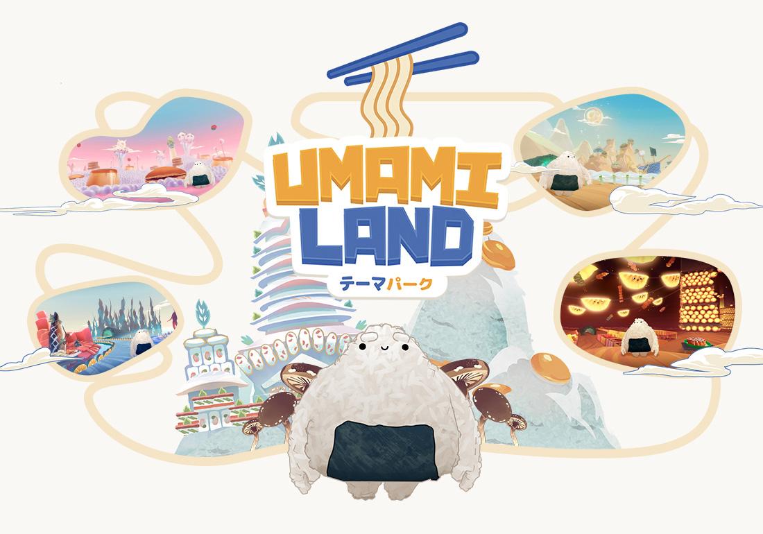 Umami Land