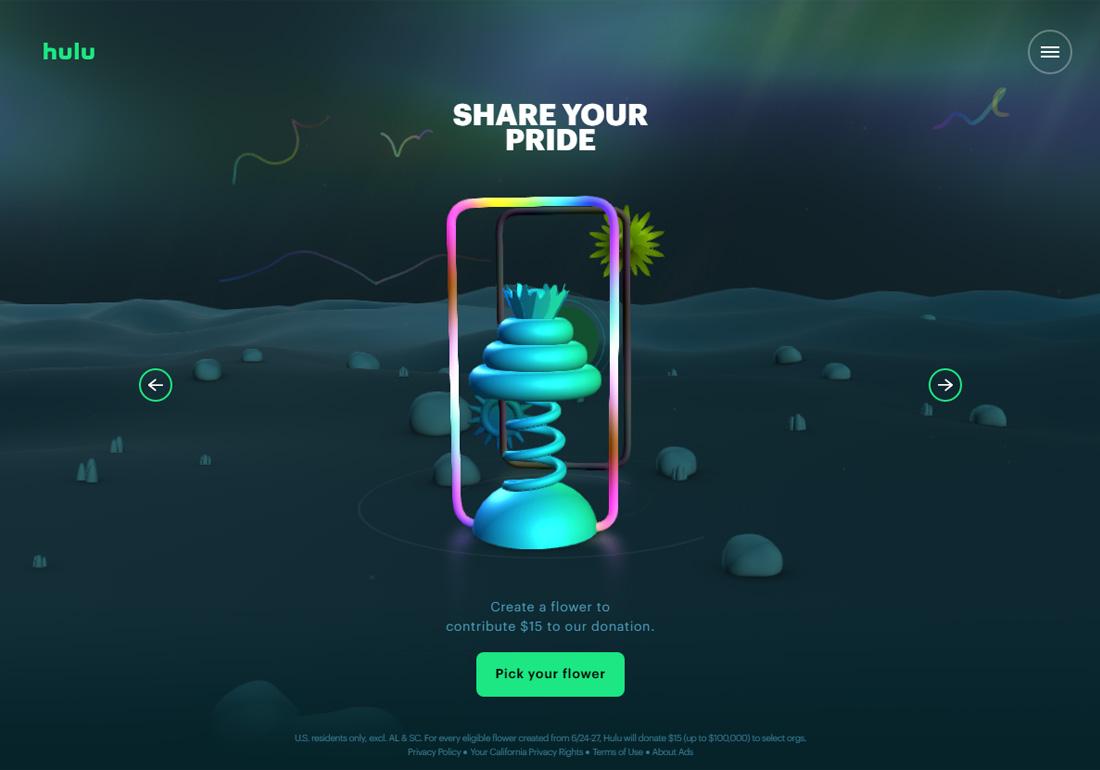 Hulu Pride