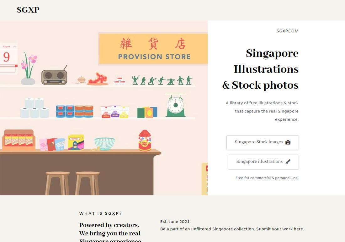 Singapore Stock Photos & Illustrati