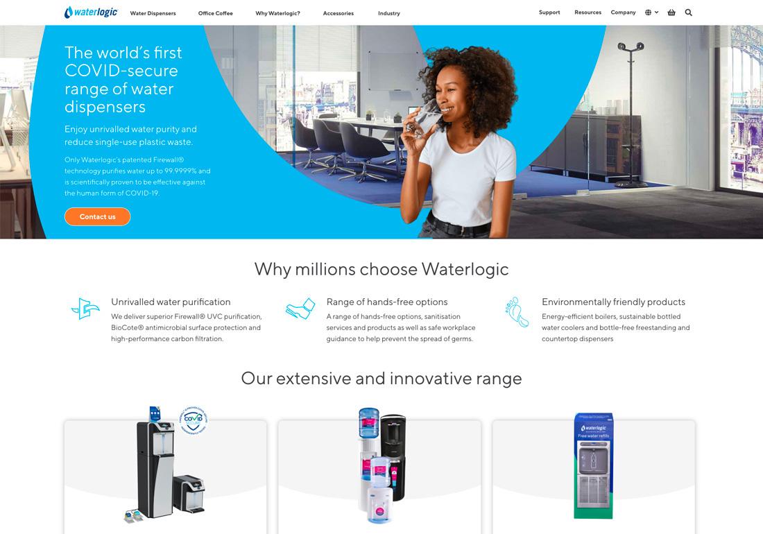 Waterlogic GB