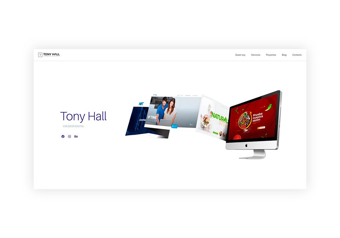 Tony Hall Studio