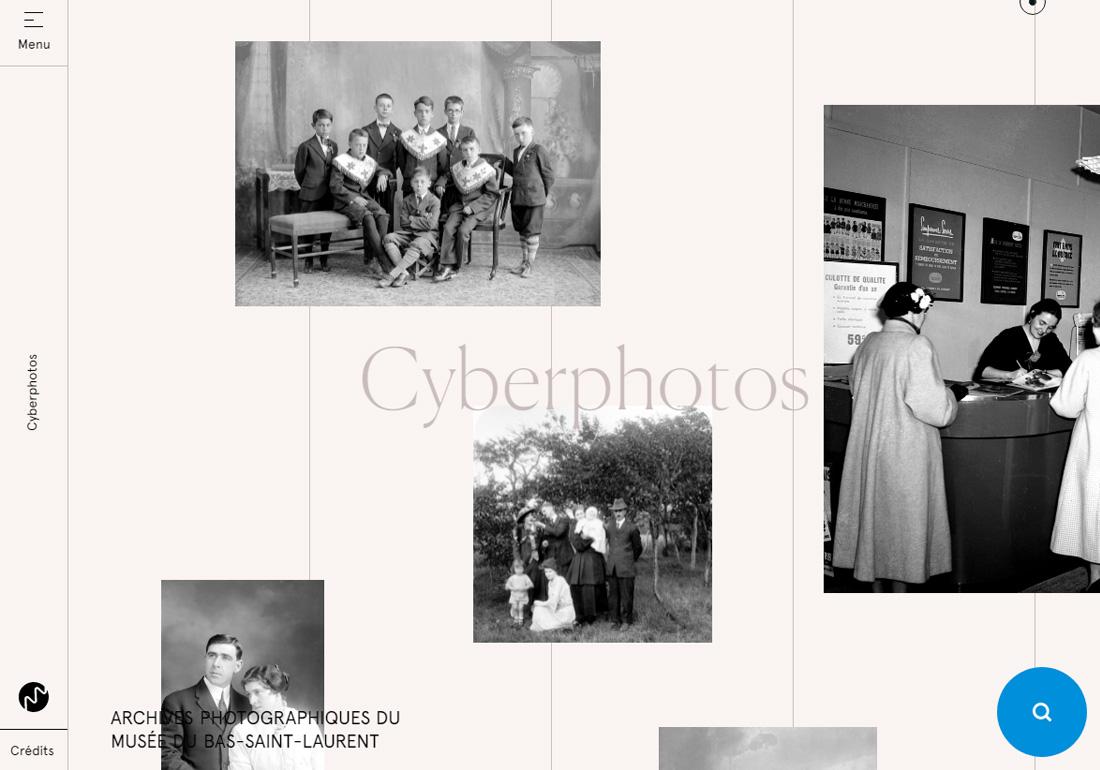 Cyberphotos