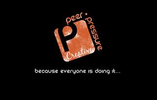 Peer Pressure Creative