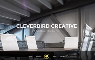 Cleverbird Creative