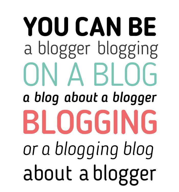 Blogger Sans Download