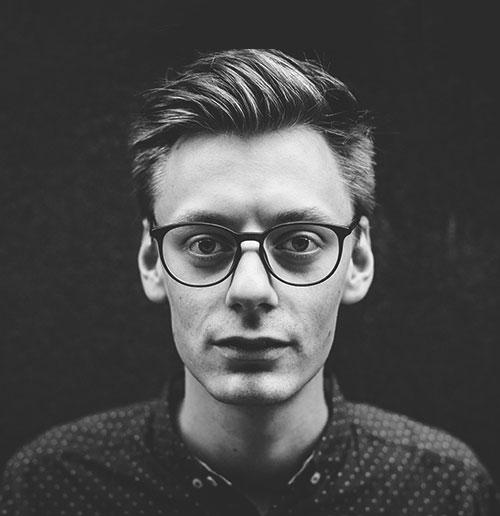 Interview with John Karlsson, Interactive Designer