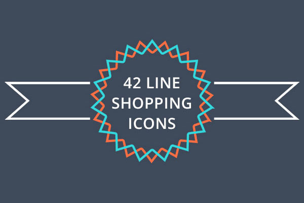 Free Shopping Icons download