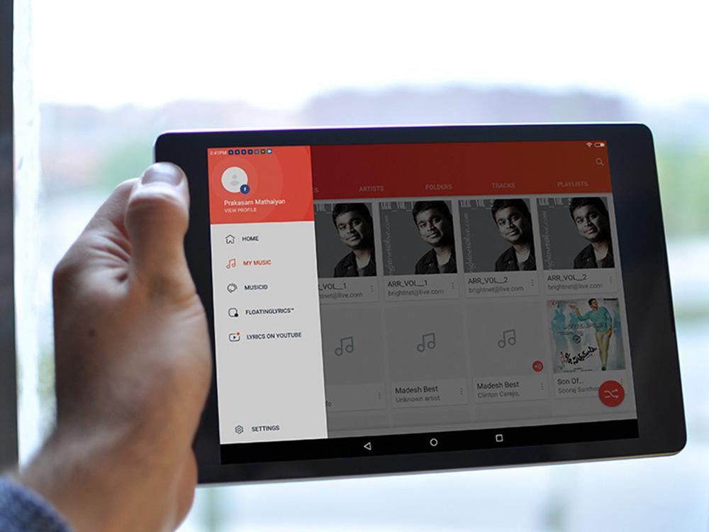 nexus9 psd tablet