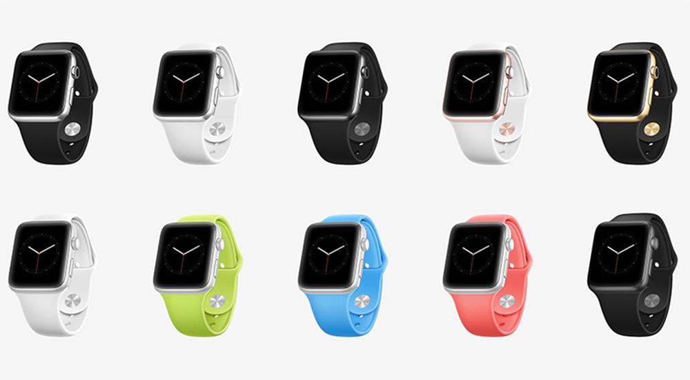 apple watch device psd