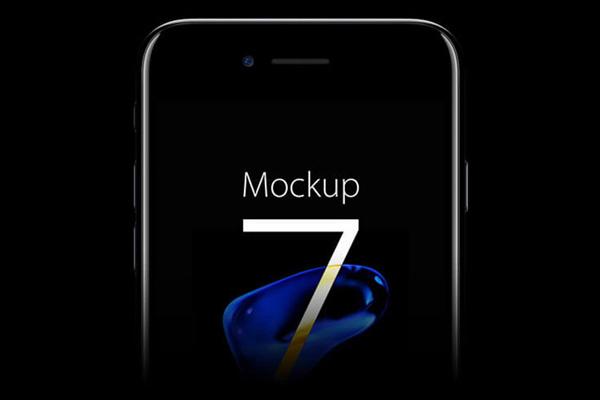 Mobile Device Mockups