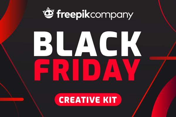 Black Friday Creative Kit