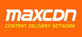 MaxCDN Content Delivery Network