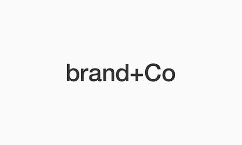 brand+Co