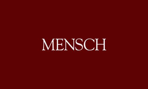 Mensch, M, Graphyx