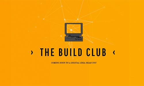 The Build Club