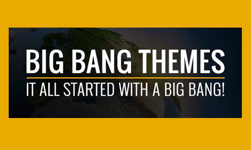 Big Bang Themes