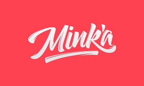 Minka Branding & Digital Innovation
