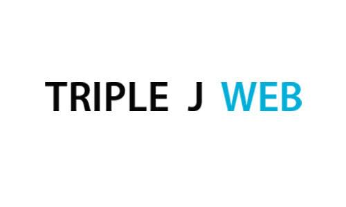 Triple j web // Agencia de diseño
