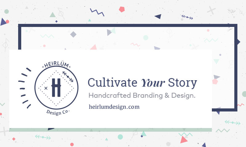 Heirlūm Creative Co.