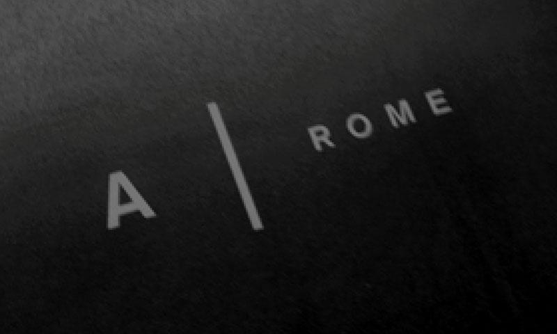 Artificial Rome