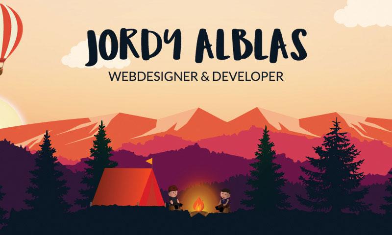 Jordy Alblas