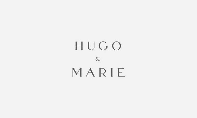 Hugo & Marie