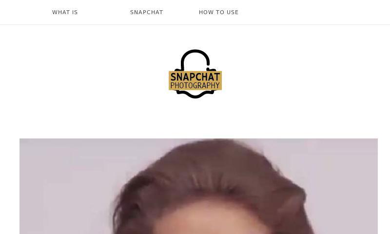 SnapchatPhotography