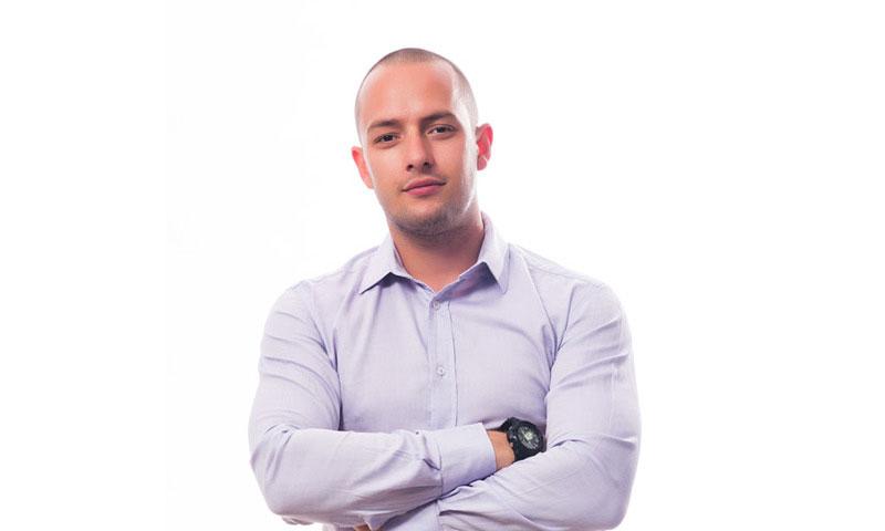 Stoyan Daskaloff