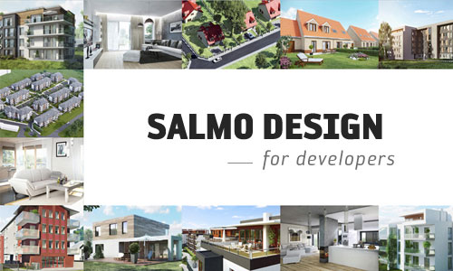 Salmo Design for Developers