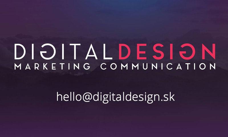 Digital Design - Slovakia