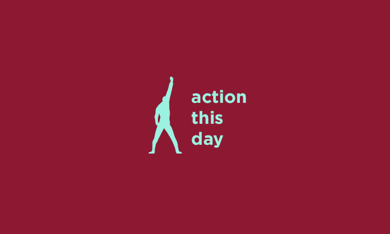 Action This Day
