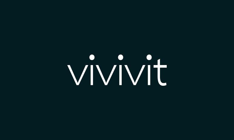 Vivivit, Inc.