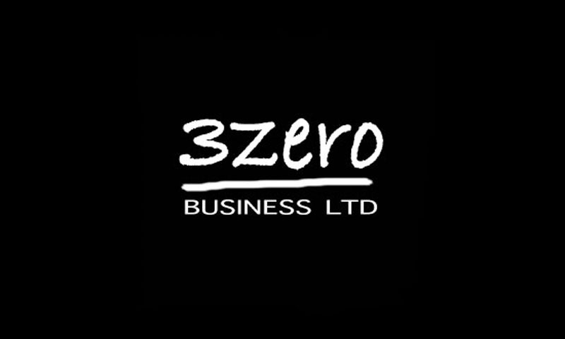 3zero Business Ltd