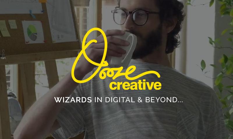 Oooze Creative