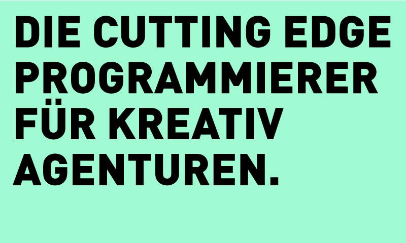 DTSi Cutting Edge Programming