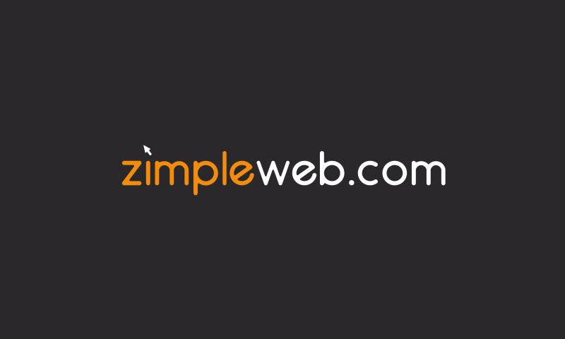 Zimpleweb