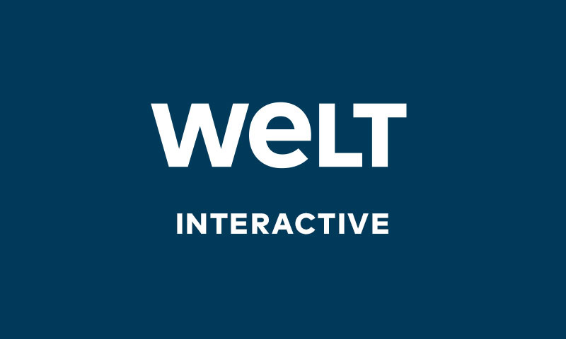 WeltN24 Interactive